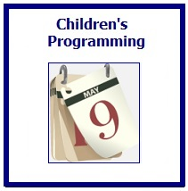 box with the words children's programming