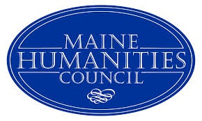 Maine Humanities Council logo