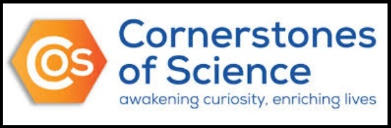 Cornerstones of Science banner