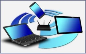online devices