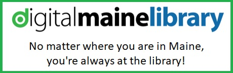 logo for Digital Maine Library